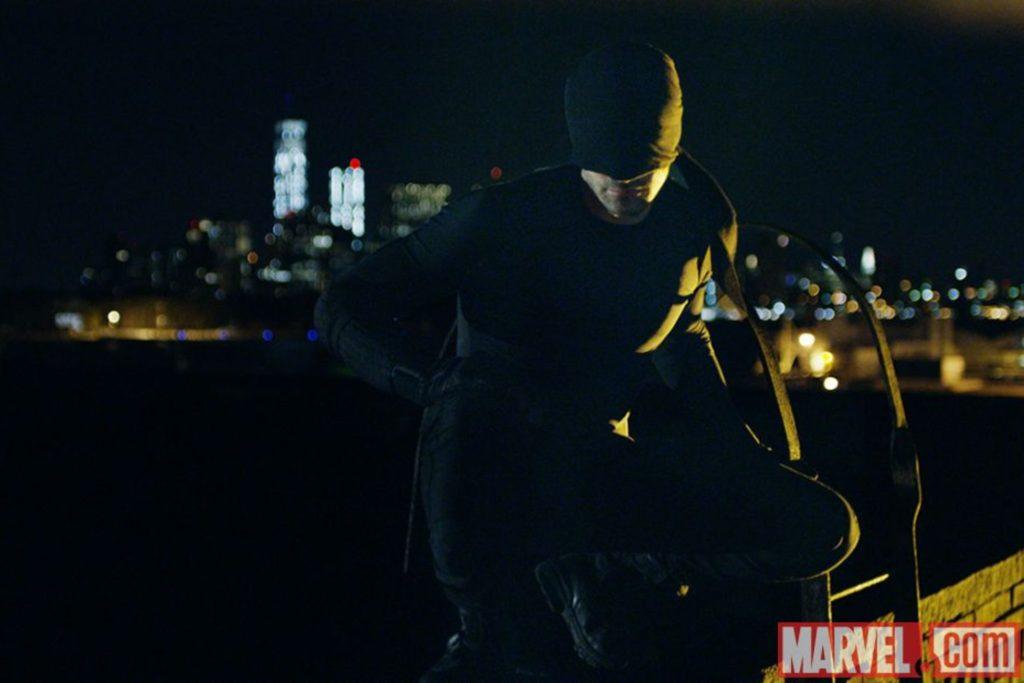Charlie Cox (Matt Murdock/Daredevil). Foto: Netflix