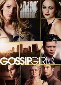 gossip girl sæson 6 netflix