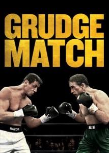 grudge match november netflix