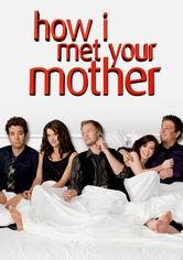 how i met your mother netflix dk