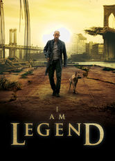i am legend netflix