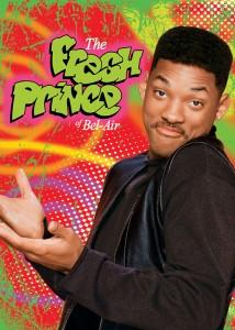rap fyr la fresh prince november netflix