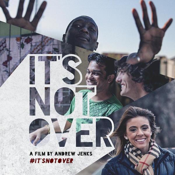 its not over hiv aids netflix