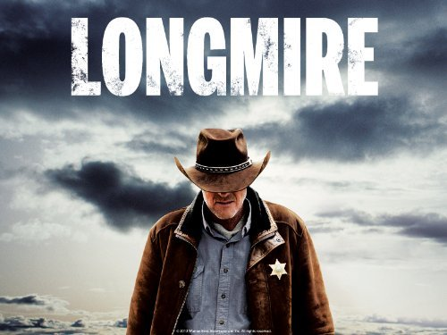 longmire sæson 4 netflix