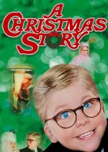 a christmas story film netflix