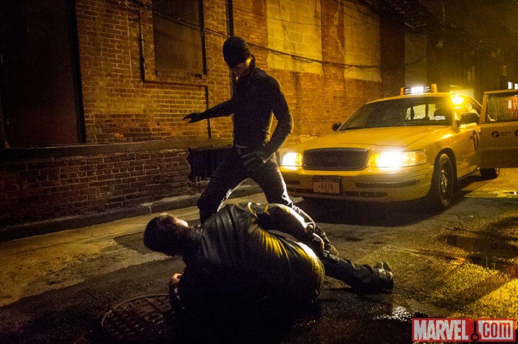 Marvel's Daredevil. Foto: Netflix.