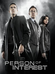 person of interest serie nolan netflix