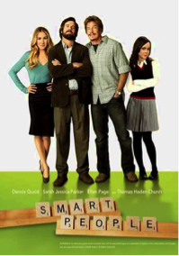 smart people film netflix
