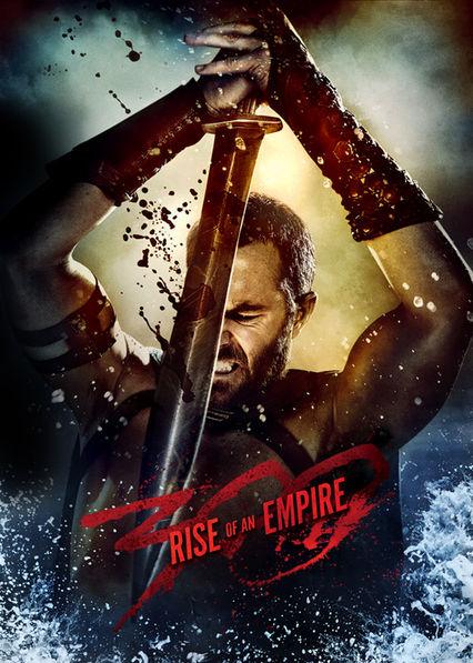300 2 rise of empire film netflix