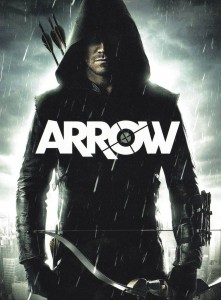 arrow sæson 2 netflix