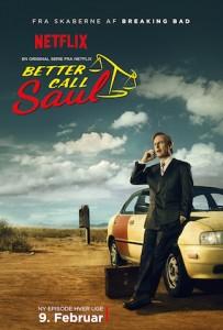 better call saul netflix danmark premiere
