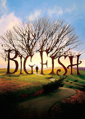 big fish film netflix