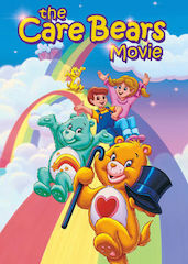 care bears film netflix