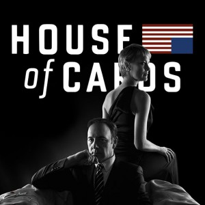 house of cards sæson 3 netflix danmark