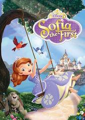 sofia first serie netflix