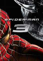 spider-man 3 film netflix