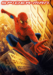 spider-man film netflix