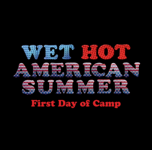 wet hot american summer first day of camp netflix danmark