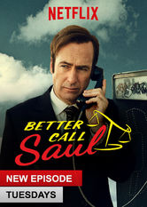 better call saul netflix