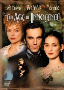 age of innocence film netflix