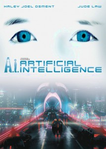 ai artificial intelligence film netflix