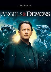 engle og dæmoner film netflix