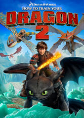 how to train your dragon 2 netflix