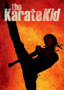 karate kid film netflix