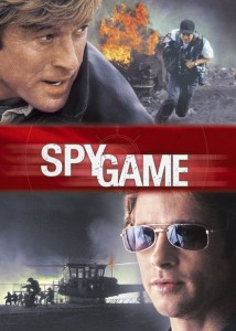 spy game film netflix
