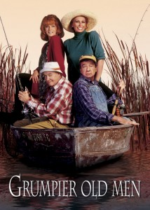 grumpier old men netflix film