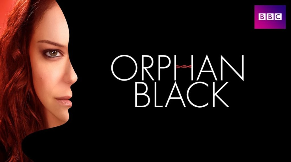 orphan-black-sæson 3 netflix danmark