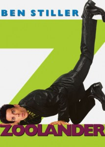 zoolander netflix film