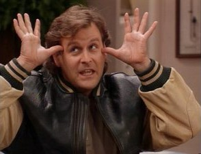 Dave Coulier / Joey Gladstone i Full House