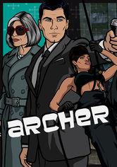 archer serie netflix