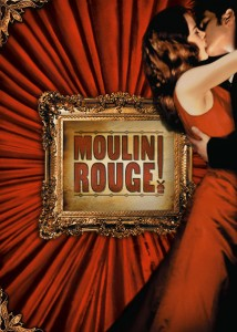 moulin rouge film