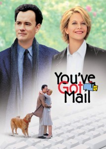 you've got mail film