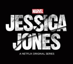jessica jones netflix serie