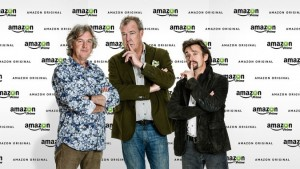 netflix amazon top gear