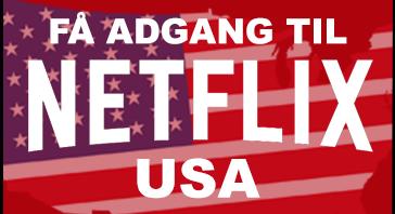 SE PÅ NETFLIX USA