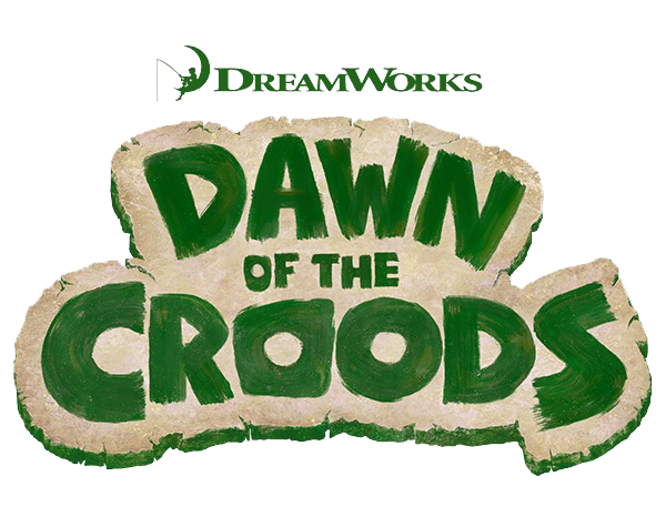 Dawn-of-the-Croods-netflix serie