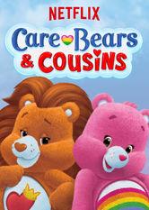 care bears and cousins netflix