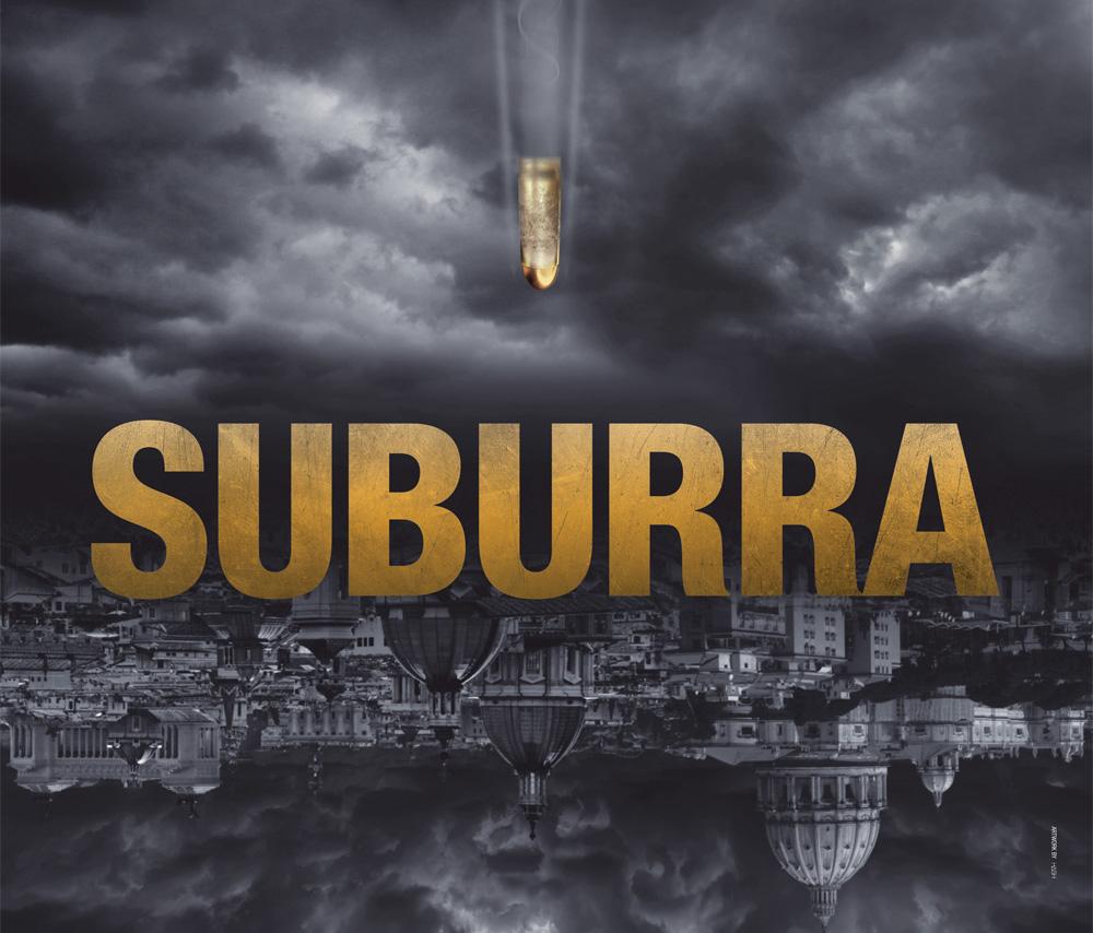 suburra netflix serie danmark