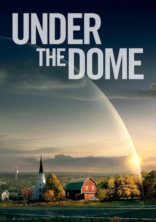 Under-the-Dome-netflix danmark