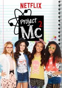 Project Mc2  netflix serie