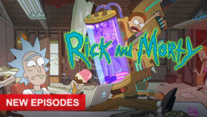 rick-morty-netflix