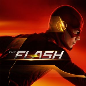 The_Flash_serie netflix danmark