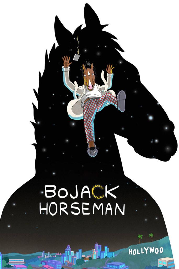 bojack horseman sæson 3