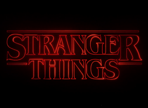 stranger things netflix dk