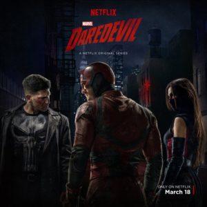 Daredevil-sæson 3 netflix danmark