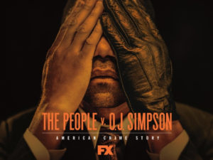 The People v. O.J. Simpson American Crime Story netflix danmark
